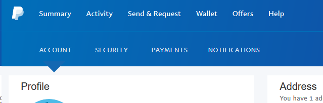 Authenticator App Support in PayPal (Finally) – BenBrian net
